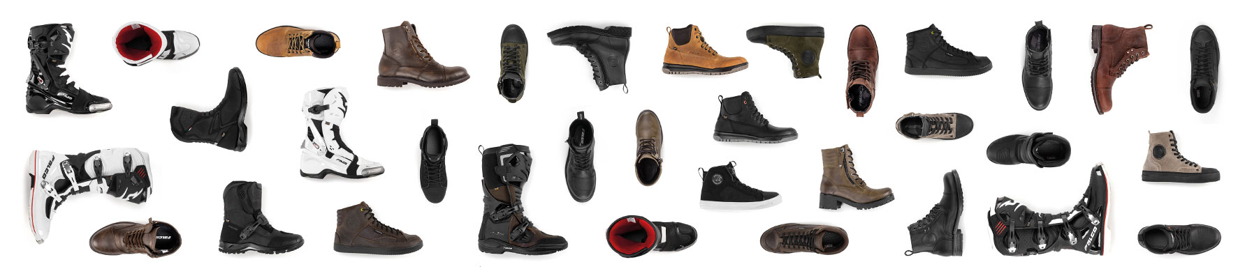 Gianni Falco Boots New Website